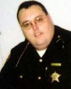 Deputy Sheriff James Michael Salvino, Jr , Cuyahoga County Sheriff's