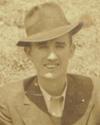 Patrolman Lucius Franklin Carey   Union City Police Department, Georgia