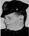 Patrolman Roy W. Costello | Chicago Police Department, Illinois