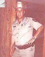 Game Warden James Eugene Daughtrey | Texas Parks and Wildlife Department - Law Enforcement Division, Texas