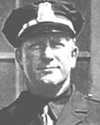 Chief of Police Harry C. Kuell, Sr. | East Brunswick Department of Public Safety, New Jersey
