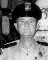 Patrolman Reuben D. Milam | Alexander City Police Department, Alabama