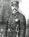 Marshal Frank Moran | Darlington Police Department, Wisconsin