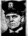 Patrolman Abner R. Braun | Trenton Police Department, New Jersey