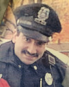 Patrolman James William Naim | Aliquippa City Police Department, Pennsylvania