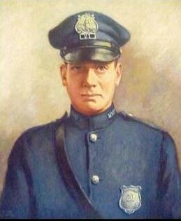 Patrolman Weldon Olen Bass | Newport News Police Department, Virginia