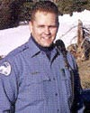Police Officer Ryan Jay Cunningham | Vail Police Department, Colorado