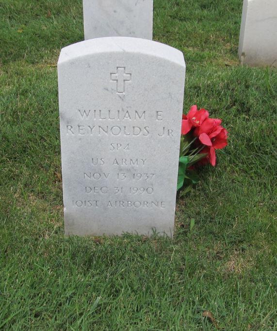 Officer William Elroy Reynolds, Jr. | Virginia Port Authority Police Department, Virginia