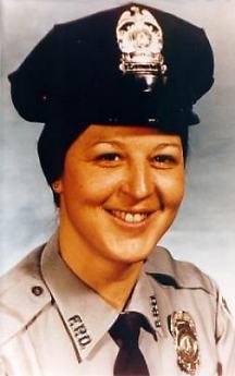 Police Officer Karen Jean Bassford | Fairfax County Police Department, Virginia