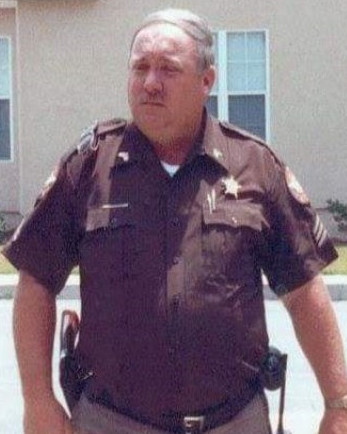 Sergeant Wilbur Lewis Berry | Bulloch County Sheriff's Office, Georgia