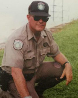 Game Warden Michael Charles Pauling | Texas Parks and Wildlife Department - Law Enforcement Division, Texas