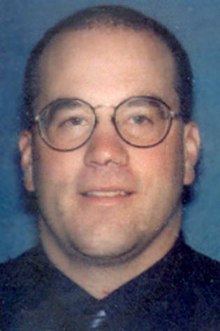 Police Officer Jason Alan Hoerauf | Albany Police Department, Oregon
