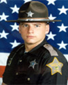 Deputy Sheriff Jason Matthew Baker | Marion County Sheriff's Department, Indiana