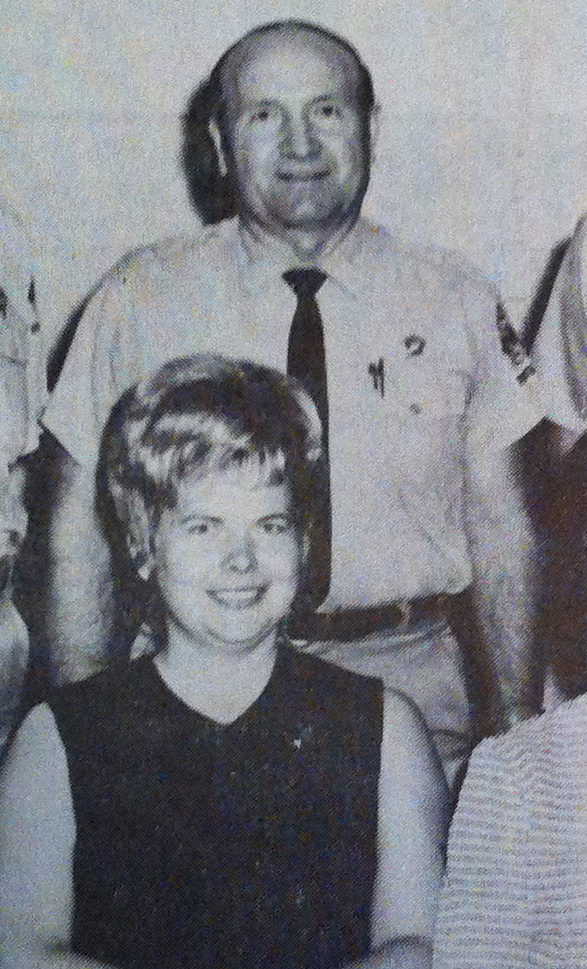 Sheriff Douglas Lucian Batey   Clay County Sheriff's Department, Arkansas