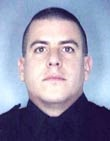 Detective Joseph Vincent Vigiano | New York City Police Department, New York