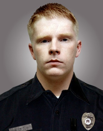 Police Officer Clinton Warren Hunter | Austin Police Department, Texas