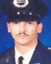Police Officer Carlos R. Acosta-Ray | Puerto Rico Police Department, Puerto Rico