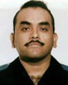 Patrolman Juan Antonio Morales, San Antonio Police