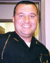 Deputy Sheriff Robert Michael Tanner, Jr. | Muskingum County Sheriff's Department, Ohio