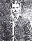 Private Homer White | Texas Rangers, Texas