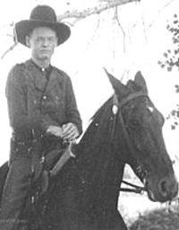 Private Ben L. Pennington | Texas Rangers, Texas