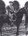 Private Robert Lee Burdett   Texas Rangers, Texas