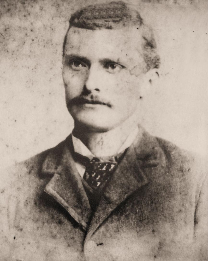Sheriff John Lighter Frost | Chambers County Sheriff's Office, Texas
