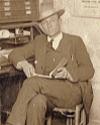 Sheriff David C. Humphreys   Newton County Sheriff's Department, Texas