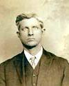 Deputy Sheriff John H. Lamkin   Nolan County Sheriff's Department, Texas