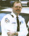 Sergeant Mark Frank Parry | Baltimore County Police Department, Maryland