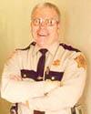 Sheriff Oren Eugene Smith   Edwards County Sheriff's Department, Illinois