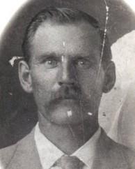 Deputy Sheriff David S. Cox   Hughes County Sheriff's Office, Oklahoma