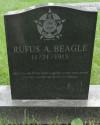 Officer Rufus A. Beagle | Cynthiana Police Department, Kentucky