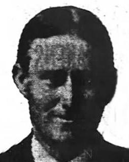 Patrolman William E. Armistead | Atlanta Police Department, Georgia