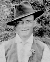 City Marshal Charles L. Bullock | Delaware Marshal's Office, Oklahoma