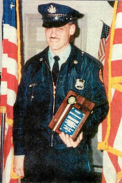 Police Officer Dennis Joseph McNamara | Upper Darby Township Police Department, Pennsylvania