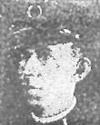 Lieutenant James Marion Carroll   Fulton County Police Department, Georgia