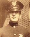 Patrolman Virgil T. Bayne | Cleveland Division of Police, Ohio