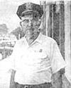 City Marshal Sam M. Watson | Okolona Police Department, Mississippi