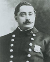 Patrolman William McAuliffe   New York City Police Department, New York