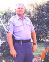 Investigator Walter Kenneth Floyd | Clarendon County Sheriff's Department, South Carolina