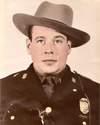 Patrolman Edward Frank Meagher | Henderson Police Department, Nevada