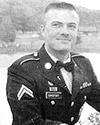 Military Police Officer James Thomas Sakofsky | United States Army Military Police Corps, U.S. Government