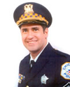 Sergeant Hector A. Silva | Chicago Police Department, Illinois