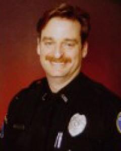 Patrolman David John Scott, Clarksville Police Department