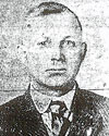 Special Agent Charles F. Artz | Chicago, Rock Island and Pacific Railway Police Department, Railroad Police