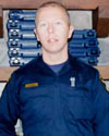 Police Officer Jon Clifton Cook | San Francisco Police Department, California