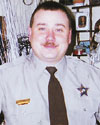 Deputy Sheriff Richard Edward Ashley, Sr. | Chowan County Sheriff's Office, North Carolina