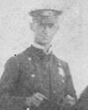 Detective Sergeant John B. Goldhammer   New York City Police Department, New York