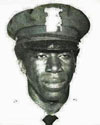 Police Officer Charles E. Beasley | Detroit Police Department, Michigan